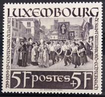 LUXEMBOURG                    N° 305                       NEUF* - Neufs