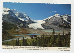 AK 03836 CANADA - Alberta - Jasper National Park - Athabasca Glacier - Jasper