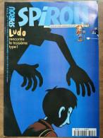 Magazine Spirou N°3116/ Décembre 1997 - Spirou Magazine
