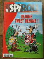 Magazine Spirou N°3117/ Janvier 1998 - Spirou Magazine