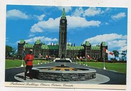 AK 03856 CANADA - Ontario - Ottawa - Parliament Buildings - Ottawa