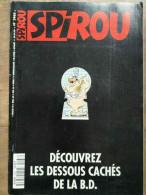 Magazine Spirou N°2963/ Janvier 1995 - Spirou Magazine