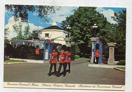 AK 03858 CANADA - Ontario - Ottawa - Governor-General's House - Ottawa