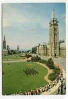 AK 03859 CANADA - Ontario - Ottawa - Parliament Hill - Ottawa