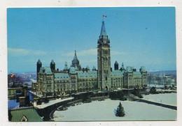 AK 03860 CANADA - Ontario - Ottawa - Parliament Building - Ottawa