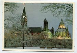 AK 03861 CANADA - Ontario - Ottawa - Parliament Hill - Ottawa