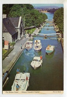 AK 03865 CANADA - Ontario - Ottawa - The Rideau Canal - Ottawa
