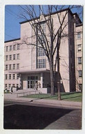 AK 03867 CANADA - Ontario - Ottawa - University Of Ottawa - Ottawa