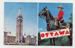 AK 03868 CANADA - Ontario - Ottawa - Ottawa