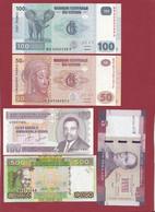 Autres-Afrique 11 Billets En UNC -NEUF - Other - Africa