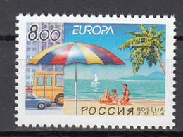 Rusland Europa Cept 2004 Postfris - 2004