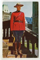 AK 03900 CANADA - Royal Canadian Mounted Police - Modern Cards