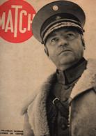 Match N°86 Une Journée Du Cardinal Verdier - Verdun Il Y A 24 Ans L'Allemagne Perdait La Guerre... De 1940 - 1900 - 1949