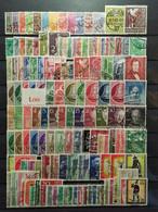 Berlin Reichhaltigen Sammlung Anfangszeit Rarität Mi-Nr.21-158 Sauber Gestempelt Sammlung über KW 2600€ - Gebraucht