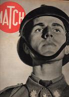 Match N°88 Du Quartier Général à L'avant-poste - L'expiation De Ferdonnet - Un Combat Aérien Vécu Au Poste De Pilote - 1900 - 1949