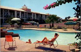 Arizona Phoenix Hotel Desert Hills - Phoenix