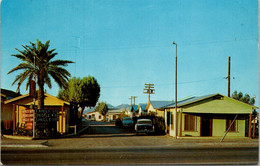 Arizona Gila Bend The Gila Motel - Other