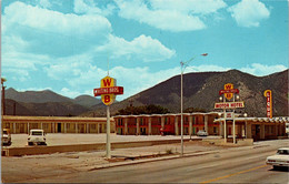 Arizona Flagstaff The Whiting Brothers Motel - Other