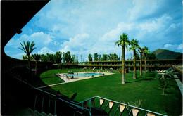 Arizona Scottsdale Hotel Valley Ho - Scottsdale