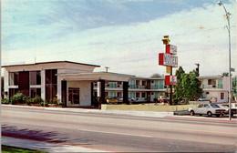 Arizona Yuma The Regal Motel - Other