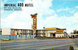 Arizona Kingman Imperial 400 Motel - Other