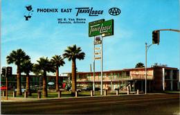 Arizona Phoenix TraveLodge East - Phoenix