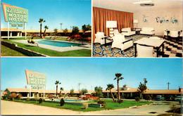 Arizona Yuma El Rancho Motor Hotel - Other