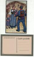 Armée Suisse // Carte Postale Militaire - Andere