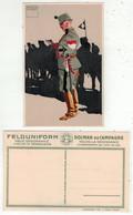 Armée Suisse // Carte Postale Militaire, Commandant De L'Etat Major - Andere