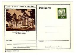 53041 - MÜNSTER - Bildpostkarten - Ungebraucht
