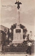 285-Belpasso-Catania-Sicilia-Monumento Ai Caduti-Ed.Alterocca-Terni - Catania