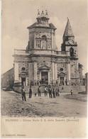 287-Belpasso-Borrello-Catania-Sicilia-Chiesa Maria S.S.della Guardia-Ed.G.Condorelli-Calvagno-Primissimi 900 - Catania