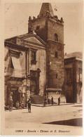 290-Bronte-Catania-Sicilia-Chiesa Di S.Giovanni-Ed.Diena N°18968 - Catania