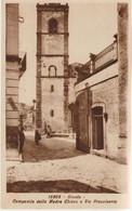 291-Bronte-Catania-Sicilia-Campanile Chiesa Madre....-Ed.Diena N°18966 - Catania