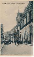 292-Bronte-Catania-Sicilia-Corso Umberto E Collegio Capizzi-Ed.Arturo Russo+ Dalle Nogare E Armetti-Milano - Catania