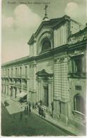 293-Bronte-Catania-Sicilia-Chiesa Real Collegio Capizzi-Ed.Garioni-Piacenza - Catania