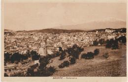294-Bronte-Catania-Sicilia-Panorama-Ed.Pezzini+Real Collegio Capizzi - Catania