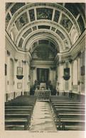 295-Bronte-Catania-Sicilia-Cappella Per I Convittori-Ed.(Pezzini)+Real Collegio Capizzi - Catania