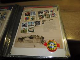 USA; Block 45 Postfrisch; In Orginal Folie - Blocks & Sheetlets
