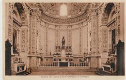 299-Bronte-Catania-Sicilia-Chiesa Del Sacro Cuore-Ed.(Pezzini)+Real Collegio Capizzi-v.1929? X Paternò - Catania