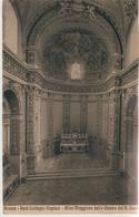 300-Bronte-Catania-Sicilia-Altar Maggiore Chiesa Del Sacro Cuore-Ed.(Pezzini)+Real Collegio Capizzi-v.1918 X Z.G.Albania - Catania