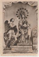 305-Bronte-Catania-Sicilia-Maria Vergine Annunziata-v.1938 X S.Giovanni La Punta - Catania