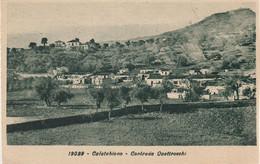 308-Calatabiano-Catania-Sicilia-Contrada Quattrocchi-Ed.Diena N°19099 - Catania