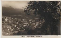 309-Calatabiano-Catania-Sicilia-Panorama-Ed.Diena N°14094 Lucida-v.1938 X Catania - Catania