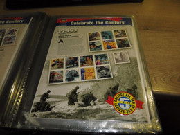 USA; Block 46 Postfrisch; In Orginal Folie - Blocks & Sheetlets