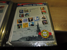 USA; Block 49 Postfrisch; In Orginal Folie - Blocks & Sheetlets