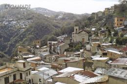 (R561) - LAGANADI (Reggio Calabria) - Panorama - Reggio Calabria