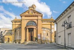 (R562) - LAUREANA DI BORRELLO (Reggio Calabria) - Chiesa Di San Francesco D'Assisi - Reggio Calabria