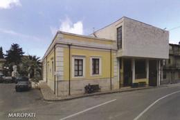(R563) - MAROPATI (Reggio Calabria) - Municipio - Reggio Calabria