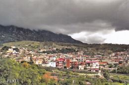 (R565) - PLATI' (Reggio Calabria) - Panorama - Reggio Calabria